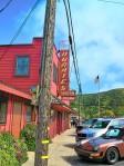 Duarte's Tavern, Pescadero