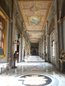 Grand Master's Palace, Valletta